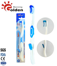 Tongue cleaner oral fresh toothbrush for adults