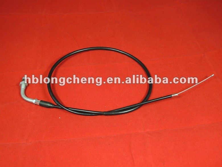CG125 MOTORCYCLE THROTTLE CABLE MOTOR CONTROL CABLE, MOTORCYCLE CABLE, MOTOR SPARE PART