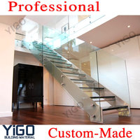 prefab stair stringer \ steel stringers for stairs