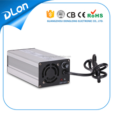 Wholesale li-ion customised 12v 24v 48v 60v 72v 10Ah 20Ah lithium ion battery charger for e-bike electronic scooter