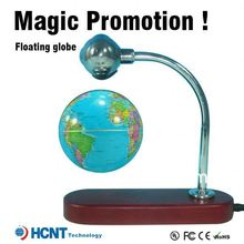 New Invention ! Maglev floating Globe for Promotion Gift ! custom silicone ice cube tray