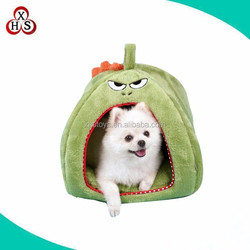 chinese cheap stuffed pet accessories bed luxury pet dog beds wholesale