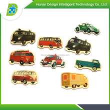 2018 new style magnet promotional product in Epoxy resin fridge magnet