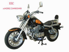 EEC Approved 250cc Cruiser