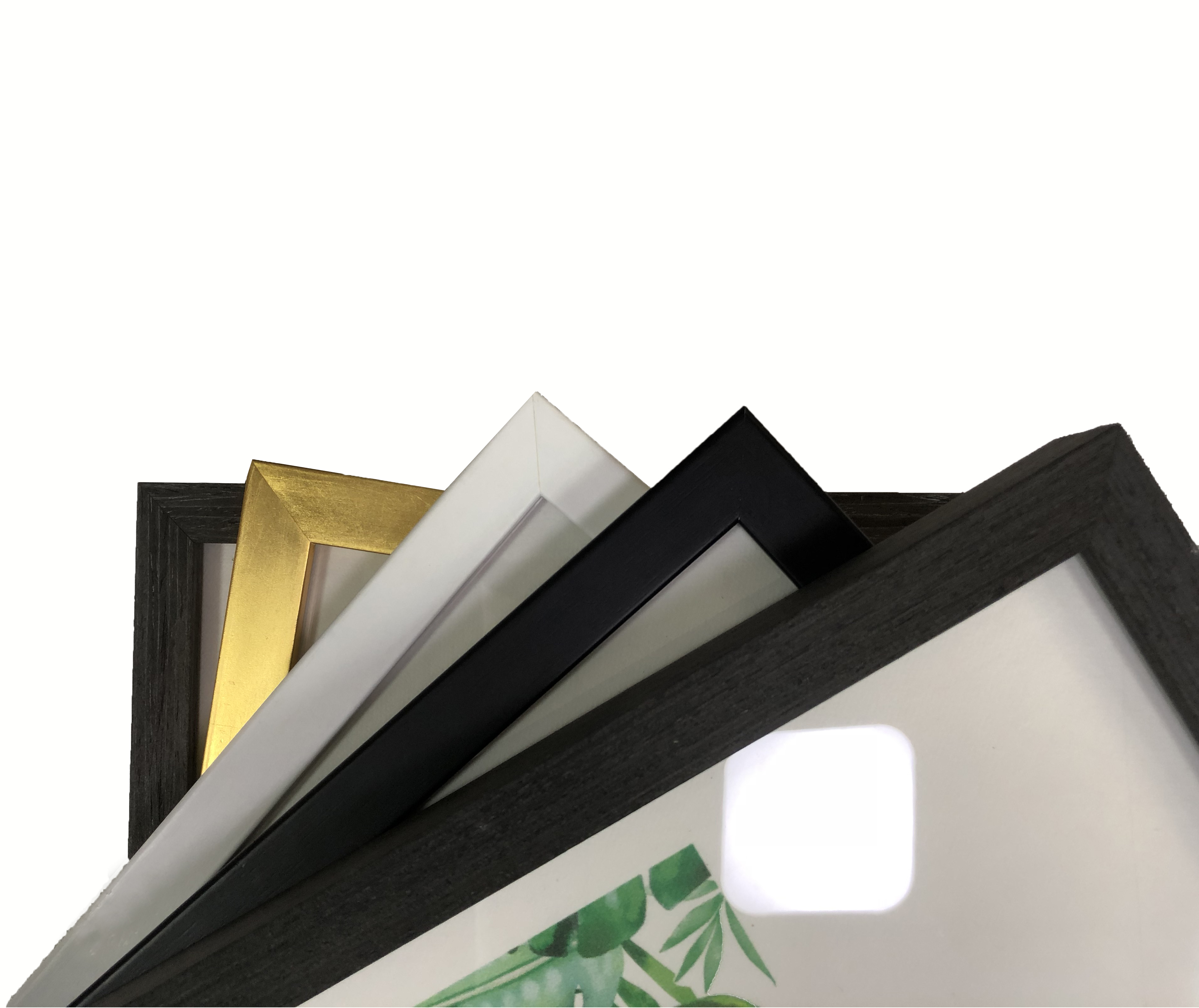 China Wholesale Square Wood Photo <strong>Frame</strong> <strong>A0</strong> A1 A2 A3 A4 6r 4r Size Reusable White Black Light Picture <strong>Frame</strong>