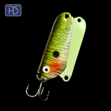 Wholesale 2.8cm/4g lead ice jig fishing lure