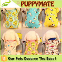 Wholesale lovable dogs' clothes for 2015 winter