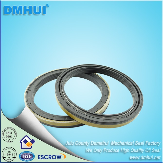 The stainless wire meter seal for trucks buses