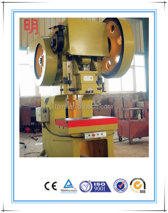 mechanical piercing machine,door frame press machine