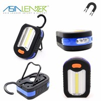 5W COB 300 Lumens Battery Powered LED Work Lights