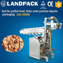 Manufacturer Prices Mushroom Bag Filling Machine With Hopper LD-320B