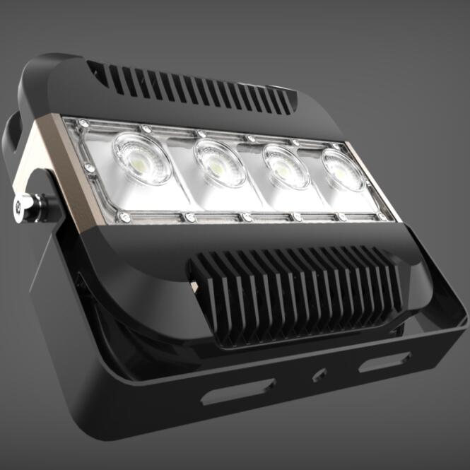 latest light 200Watt lights led IP65 high power waterproof suitable for tunnel lighting led