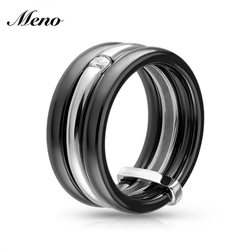 New Design Men'S Silver Rings 925 In Arabic