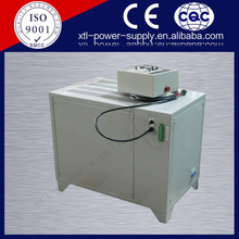 10v 1500A polarity reversing rectifier for electrolysis
