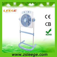 12 inch high power switching box fan