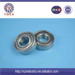 China Supplier Hybrid Construction Ball Bearings 6016 Used for Motorcycles
