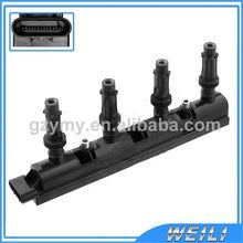 IGNITION COIL, 55577898,55579072,1208092,1208093,1208096,55573735 for GM OPEL