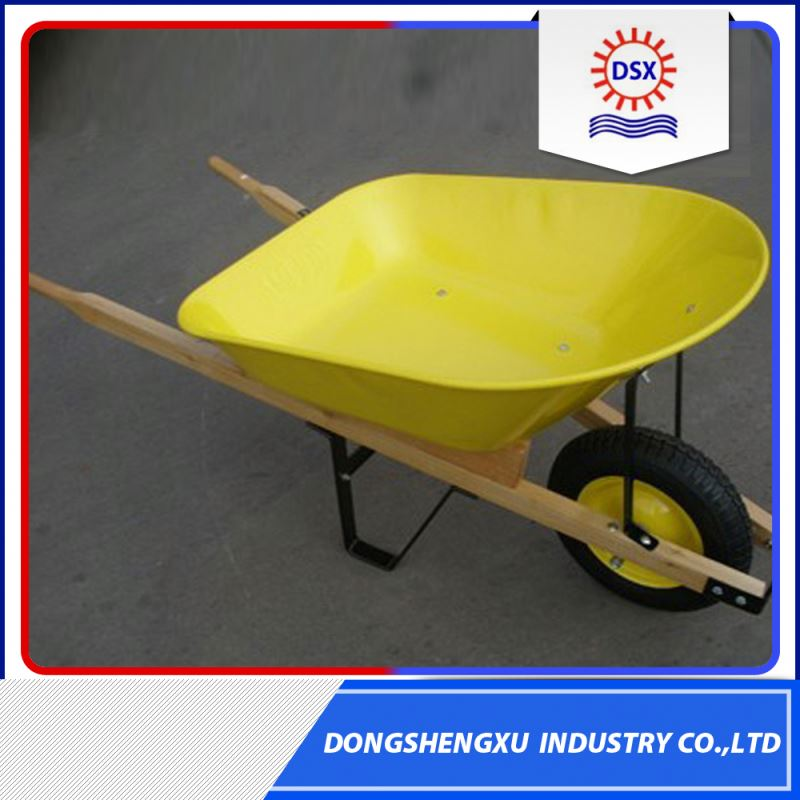 Alibaba China Supplier Wheelbarrow Prices Manufacturer
