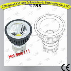 Top selling cob led spot light led celling lamp living room lighting