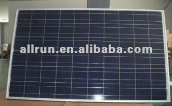230 WATT high efficiency Mono or poly solar panel 24v