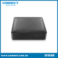 Professional 16-Port Fast Ethernet Switch with Good quality