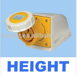 HEIGHT HOT SALE Industrial sockets and socket wit high quality