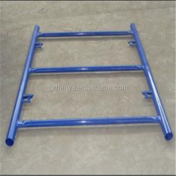 4'x4' Powder Coated Scaffolding Shoring Frame On Sale