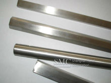 aisi 410 416 420 420f 430 430f 431 stainless steel hex bars.
