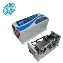 UPS/ Inverter with battery charger, W9 inverter for car battery inverter 1kw 1500w