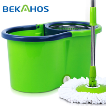 2017 TOp sale wholesale economic magic spin mop for home cleaning