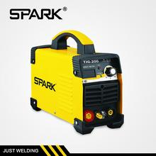 Best price small gas aluminium weld portable plastic cover welder welding machine price bags