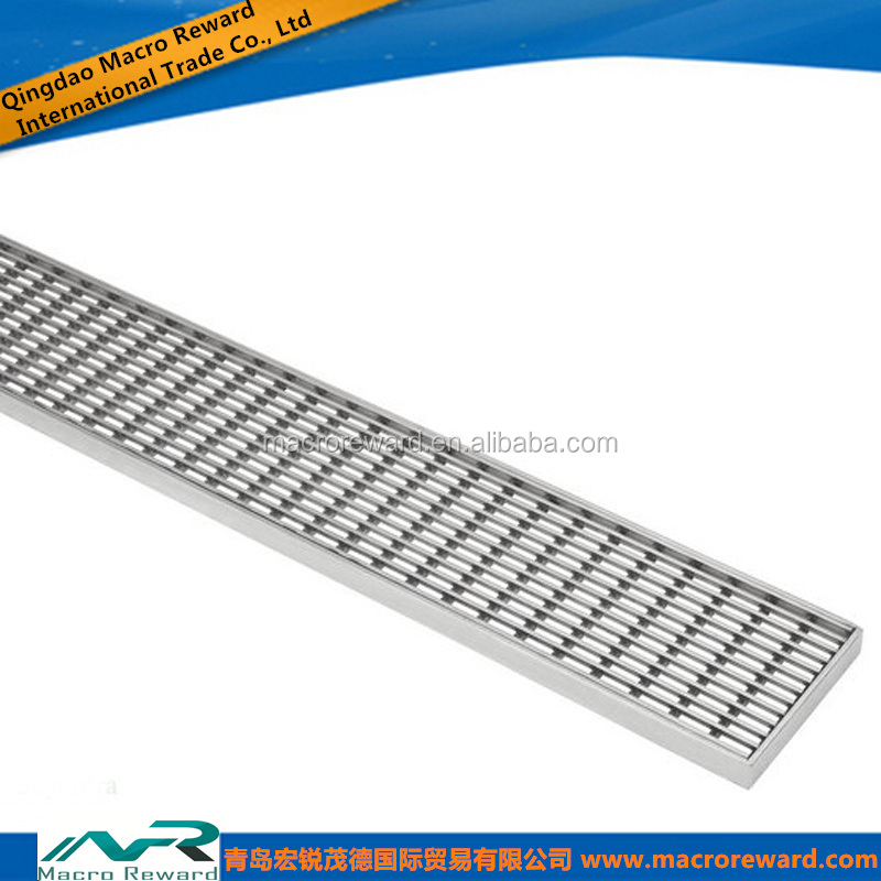 High Quality Stainless Steel Floor Drain Water Drainage Grating