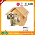 2016 Hot Sale Indoor Use Wholesale Custom Soft Foam Pet House For Sale