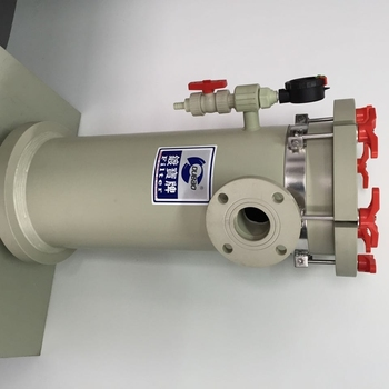 Efficient, Reliable and Sustainable PP Cartridge Filter Housing For Chemica waterl Filtration