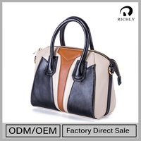Top Sale Custom Logo Direct Factory Price Leather Bag Marrakech