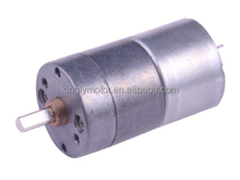 6v dc gear motor with 25mm gearbox for vacuum cleaner,25mm high torque hobby gear dc motor,micro dc gear electric motor 6 volt