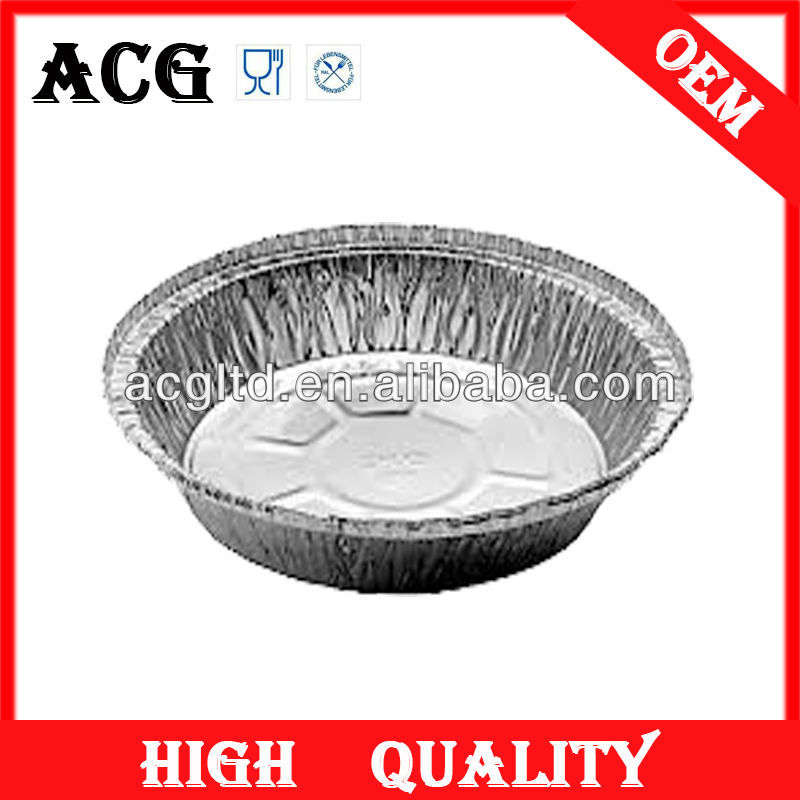 usa disposable aluminium foil food containers