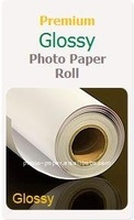 premium lustre photo paper / RC inkjet photo paper /A4 Rolls/photopaper