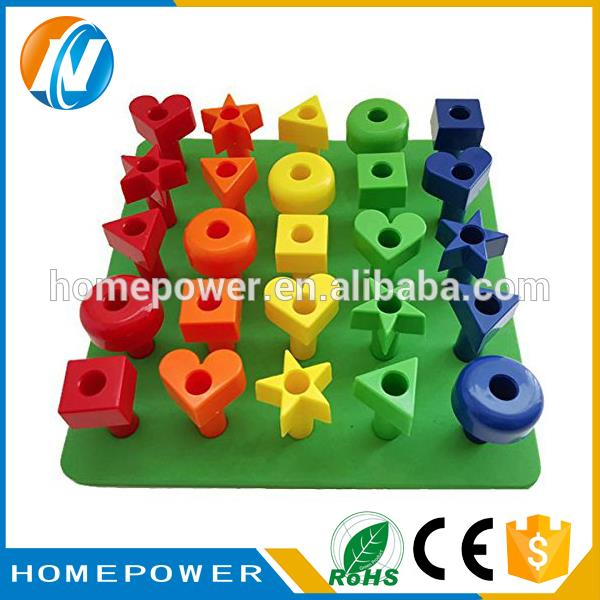 Popular design top educational toys for kids for sale