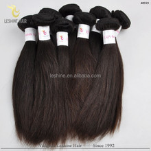 Grade 8a9a10a Remy Virgin 100% Unprocessed No Tangle No Shedding baby curl human hair from hong kong