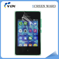 Bubble Free HD Clear LCD Screen Protective Film for Phone