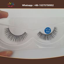 CHEAP!!!low price high quality 3d silk/synthetic eye lashes eyelash extensions27