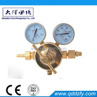 Industrial O2 Gas Regulator (Medium Victor-type)