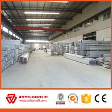 High level aluminum wall column formwork Aluminium concrete forms sale