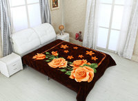 High quality Otsu Keori and Bedshe promotion items wholesale 3D blanket