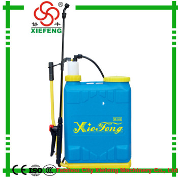 The high quality diaphragm sprayer pump