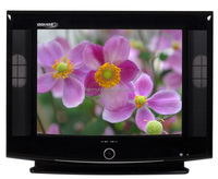 21inch TV Size Color 21 inch crt tv for sale