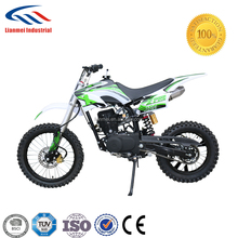 CE/EPA certification LMDB-150 dirt bike
