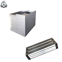 ISO9001 IEC cnc sheet metal fabrications metal stamping part for refrigerator spare parts