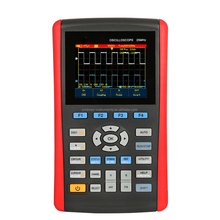 Electric Handheld Digital Storage Oscilloscope